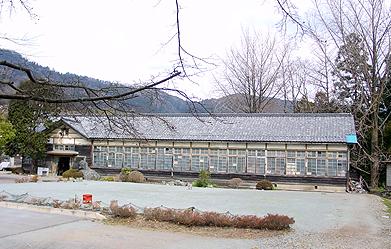 旧譲原小学校